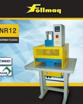 Foto do produto Prensa Dublagem de Gaveta e chapa quente MP-003