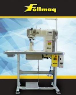 Foto do produto  Máquina de Costura 1 e 2  agulhas SUN SPECIAL  SS-9910 - 9920