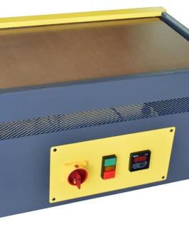 Foto do produto Chapa quente EA-052