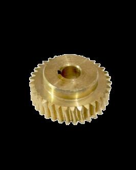 Foto do produto Engrenagem de bronze