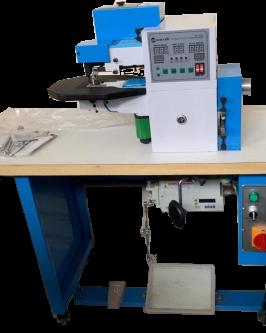 Foto do produto Máquina de virar cortes