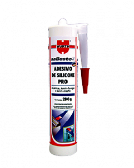 Foto do produto Adesivo de silicone