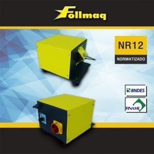 Imagem do produto Emenda por fusão EA-053