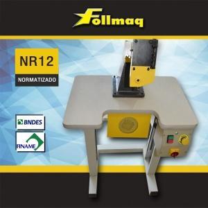 Máquina Refilar de Pezinho ME-041