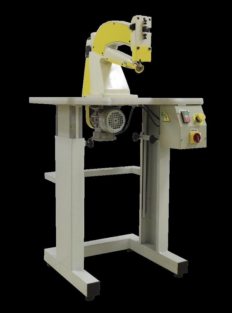 Máquina Refilar de Disco ME-040