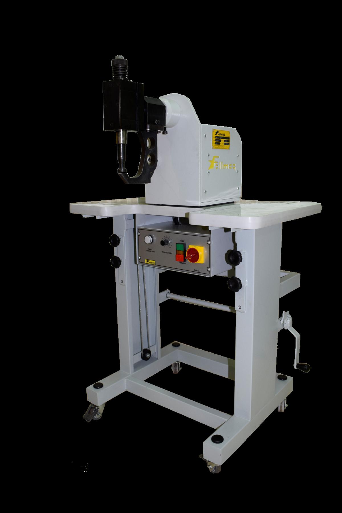 Imagem do produto Máquina Rebater Costura MTC-028