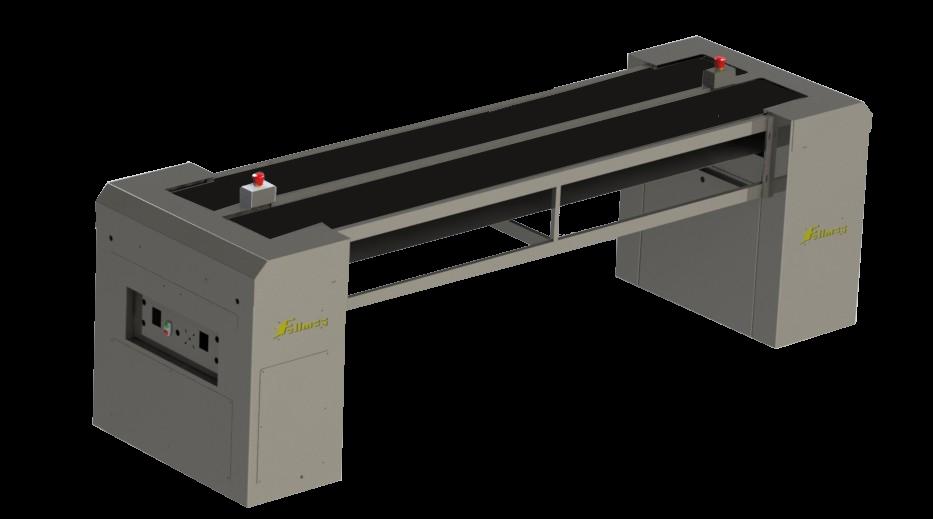 Imagem do produto Esteira transportadora ME-037-2