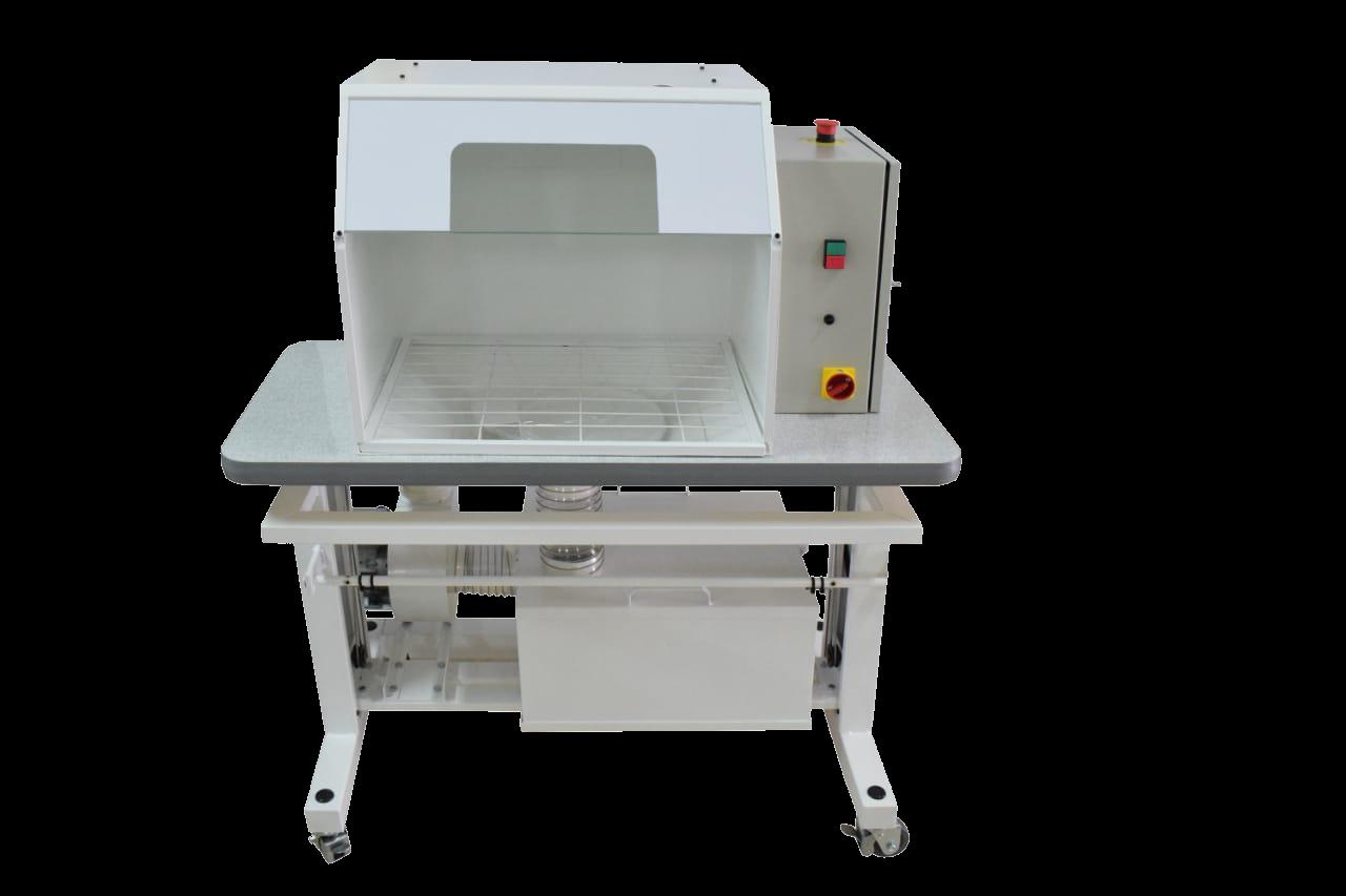 Imagem do produto Cabine de Aplicação com filtro ME-030